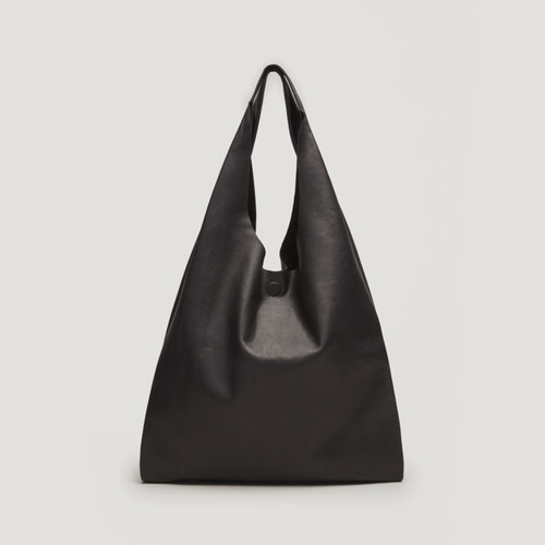 [3차재입고] UNSTRUCTURED SHOPPER BAG