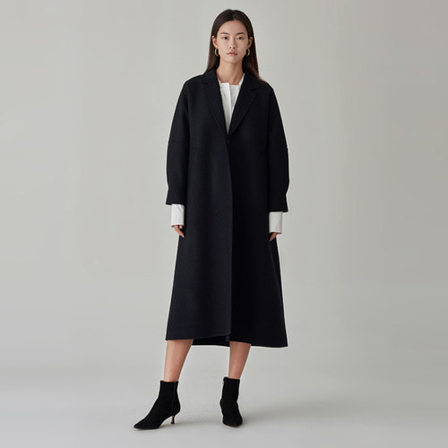 [ 피팅세일 30% ] THE ROW CASHMERE COAT